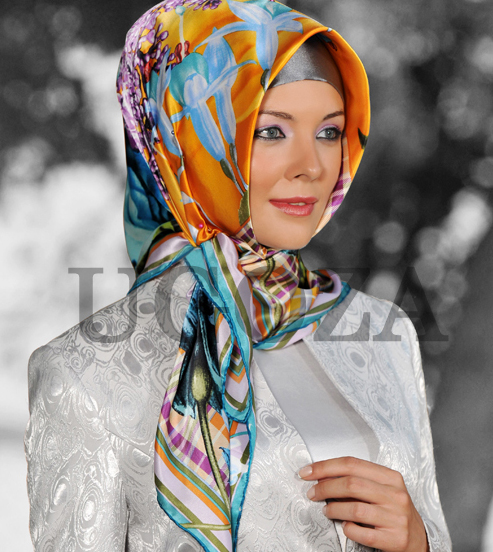 Turkish hijab style hijabtrend Hijab fashion trends style turkish